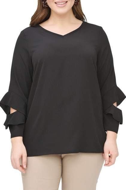 Блуза женская SVESTA C23087NO черная 52