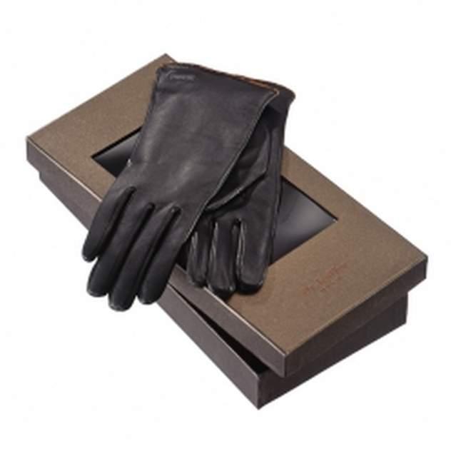 Перчатки женские Dr.Koffer H610197-41 черные 6,5