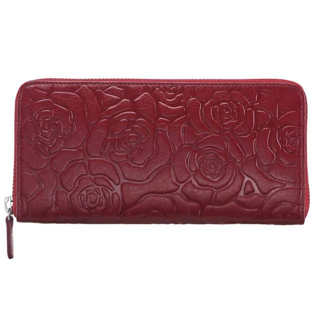 Портмоне женское Dr.Koffer X510330-148 красное
