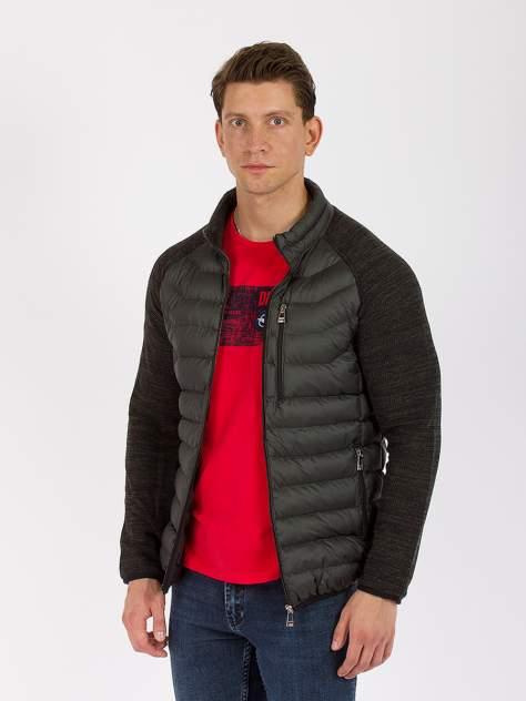 Спортивная куртка DANGER GD57000555, зеленый