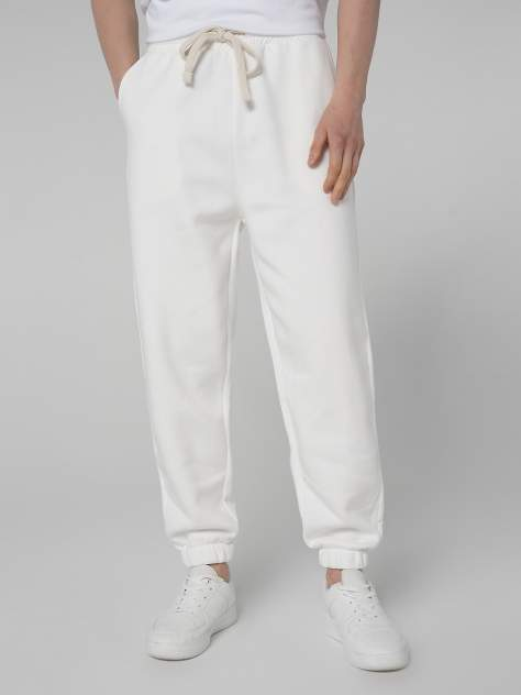Спортивные брюки ТВОЕ 81213, белый