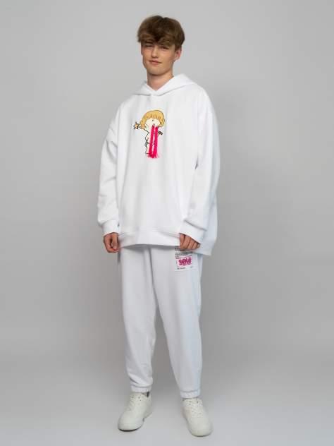 Спортивные брюки ТВОЕ 84132, белый