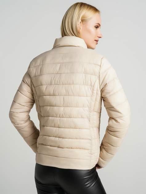 Куртка женская ТВОЕ A6565 бежевая M