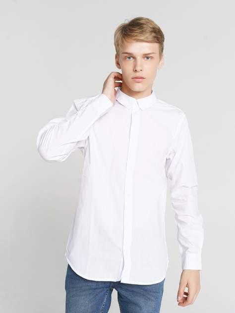 Рубашка мужская ТВОЕ A6699, белый
