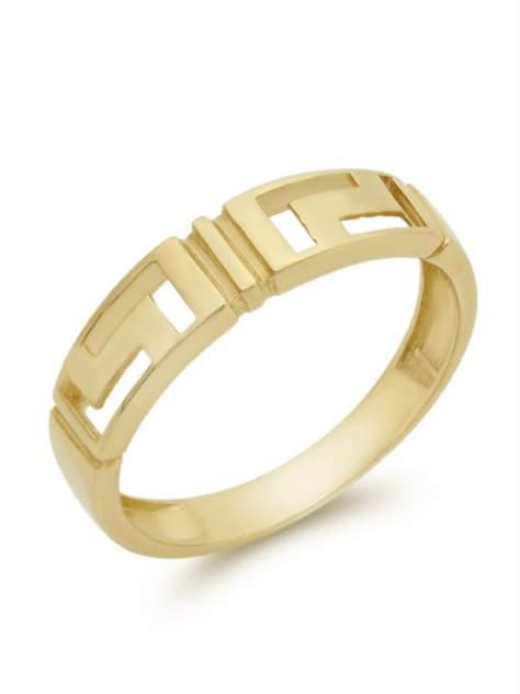 Кольцо женское MOSTAR JEWELLERY TS0365 р.18