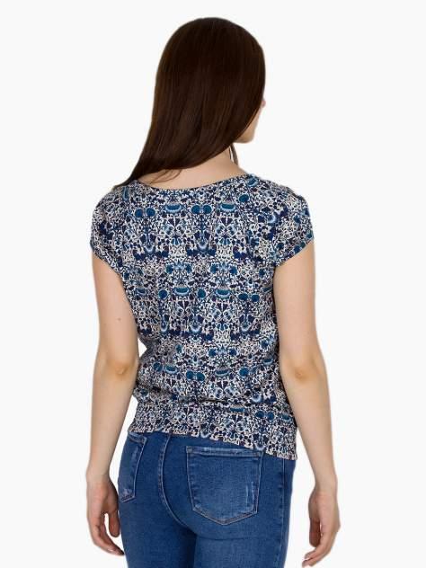 Блуза женская DELFIN GD30300132 серая XL