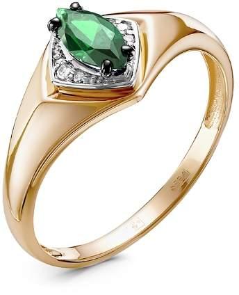 Кольцо женское Diamond Union 5-2803-103 р.17