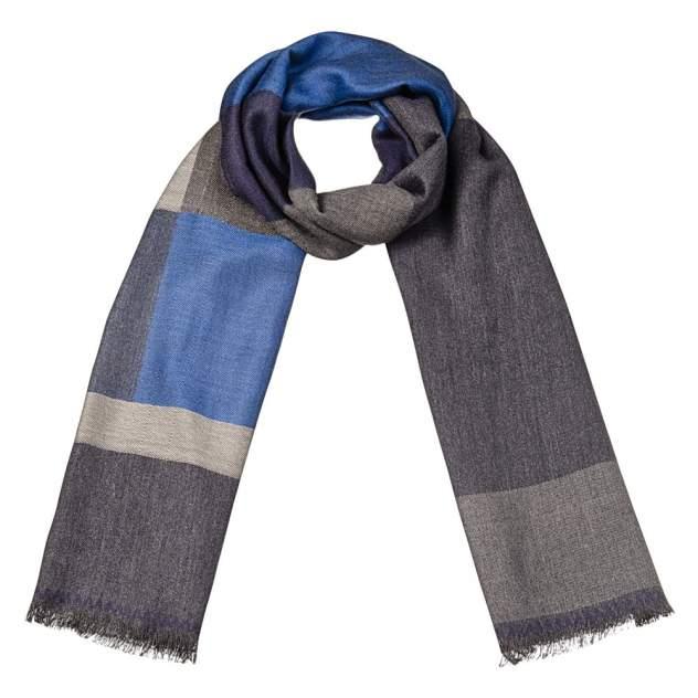 Шарф мужской Dr.Koffer S810611-235 синий