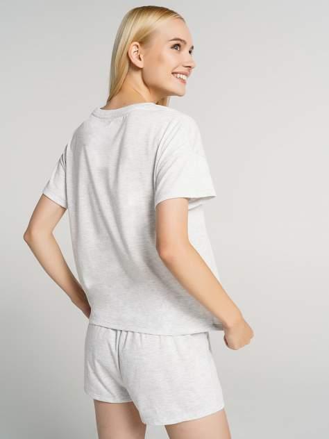 Пижама женская ТВОЕ 69712 белая XL