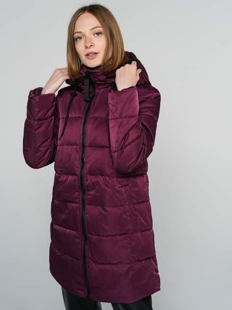 Пуховик-пальто женский ТВОЕ A6559 красный L