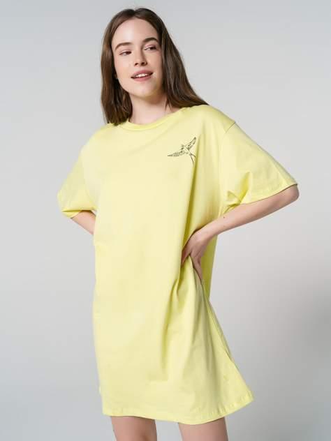 Ночная сорочка ТВОЕ 81882, зеленый