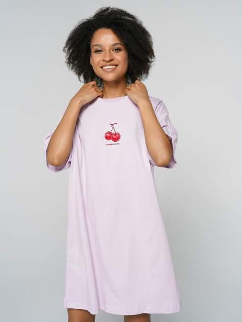 Ночная сорочка ТВОЕ 82194, розовый