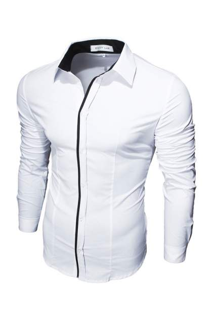 Рубашка мужская Envy Lab R53/БЕЛая белая 2XL