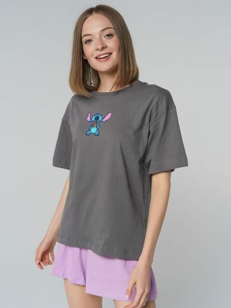 Пижама ТВОЕ 82099, серый