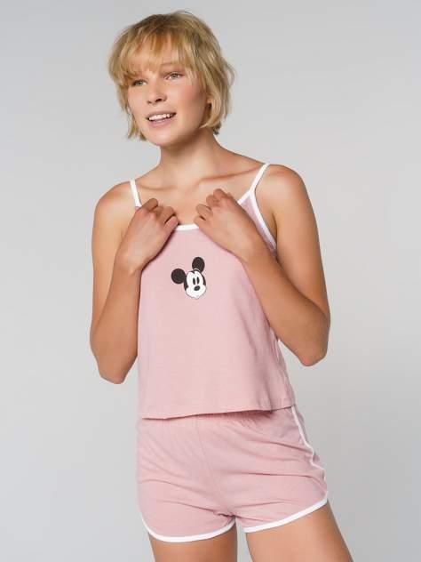 Пижама ТВОЕ 82089, розовый