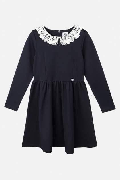 Платье детское PlayToday 22021119 Синий 122