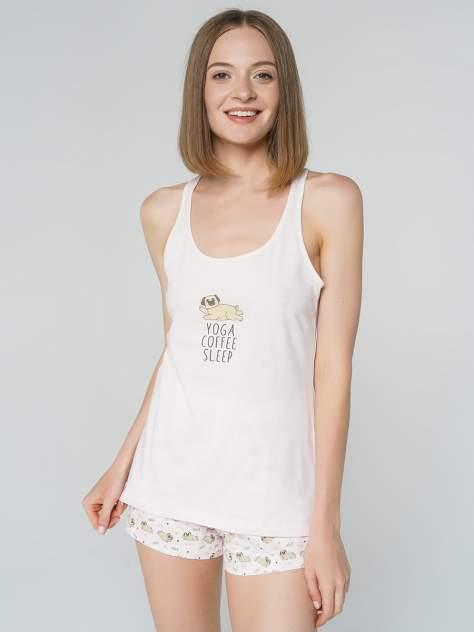 Пижама ТВОЕ 83948, розовый