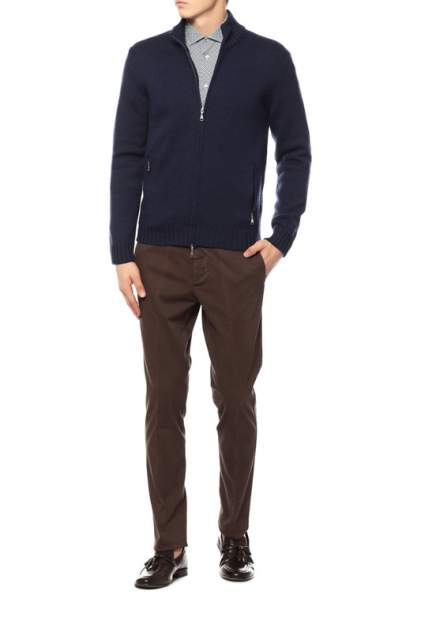 Рубашка мужская BRIAN DALES BS50W ST6964.001 голубая 40 IT