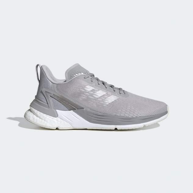 Кроссовки женские Adidas Response Super, серый