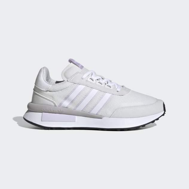 Кроссовки женские Adidas RETROSET W, серый
