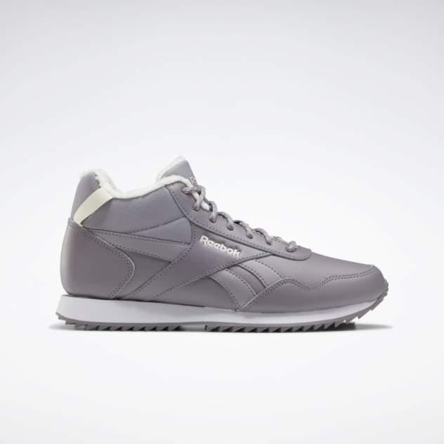 Кроссовки женские Reebok Royal Glide_1, серый