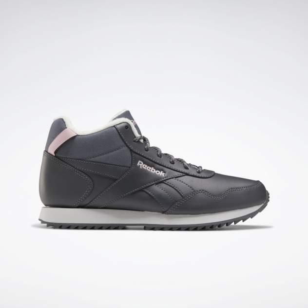 Кроссовки женские Reebok Royal Glide_1, черный