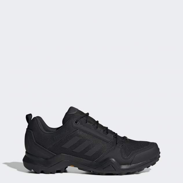Кроссовки мужские Adidas TERREX AX3 GTX, черный