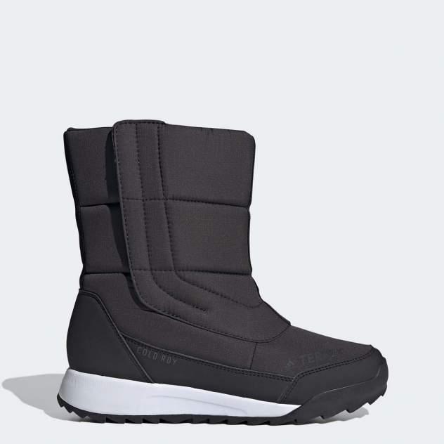 Дутики Adidas TERREX CHOLEAH BOOT, черный