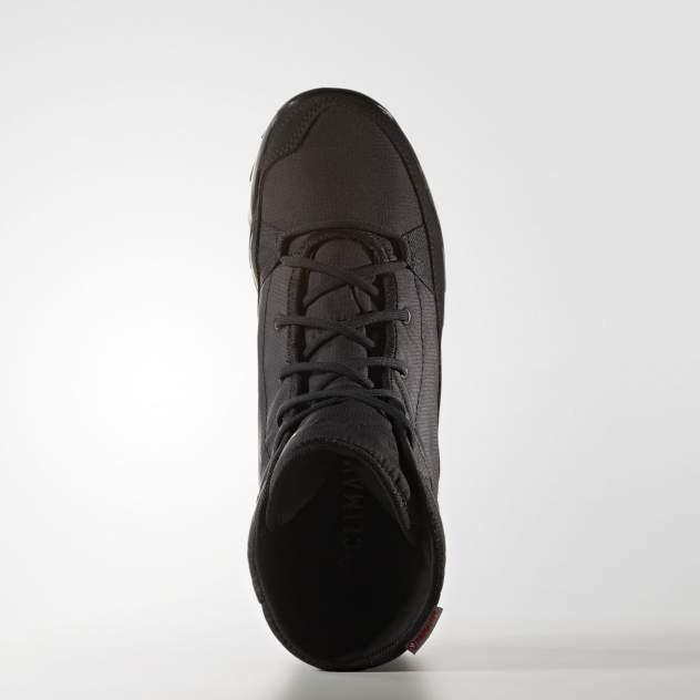 Ботинки женские Adidas TERREX CHOLEAH PADD черные 4.5 UK