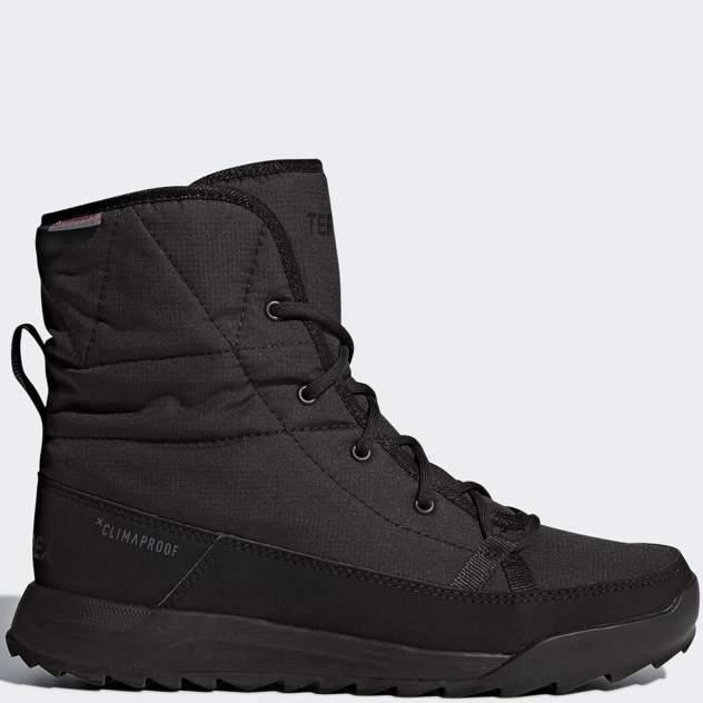 Ботинки женские Adidas TERREX CHOLEAH PADD, черный