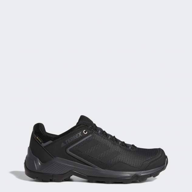 Кроссовки мужские Adidas TERREX ENTRY HIKER GTX, черный