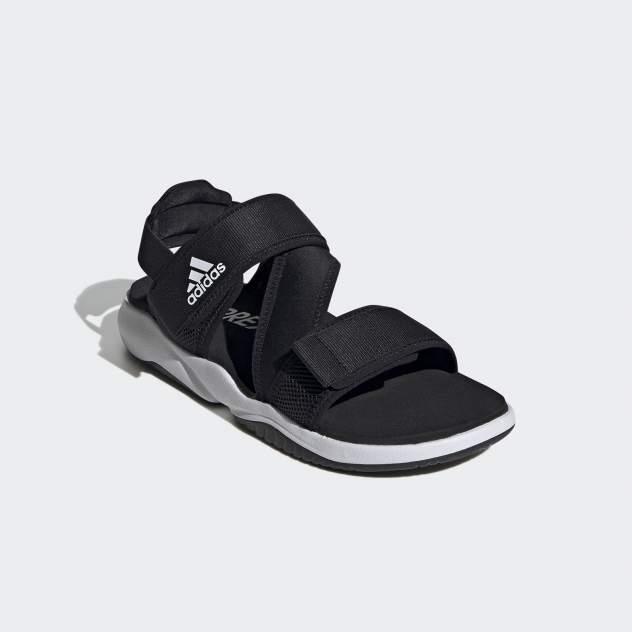 Сандалии мужские Adidas Terrex Sumra черные 8 UK