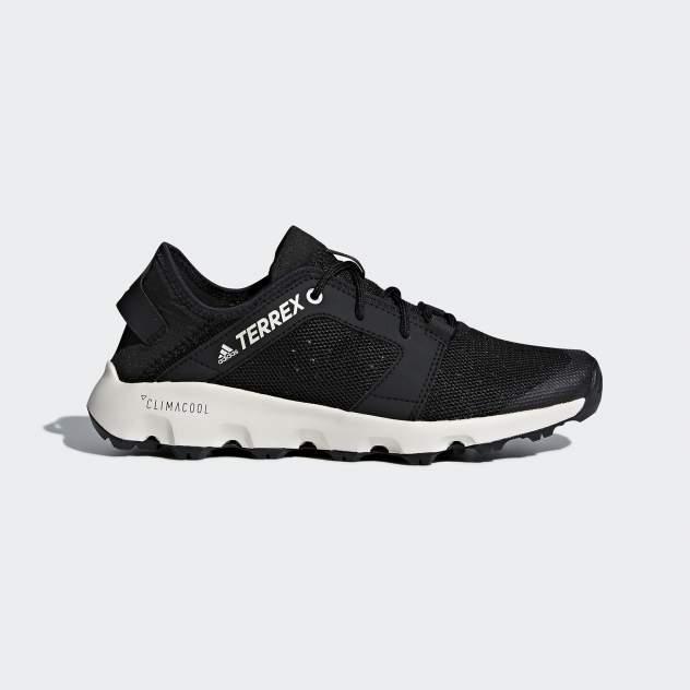 Кроссовки женские Adidas Terrex Voyager Sleek H.Rdy, черный