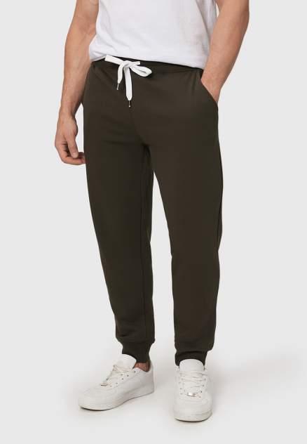 Спортивные брюки Modis M211M00499O254M, зеленый