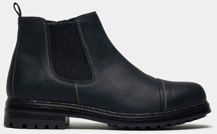 Мужские ботинки Ralf Ringer 085305, синий