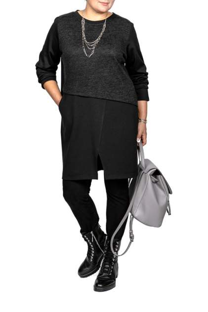 Блуза женская SVESTA T2254NO черная 56