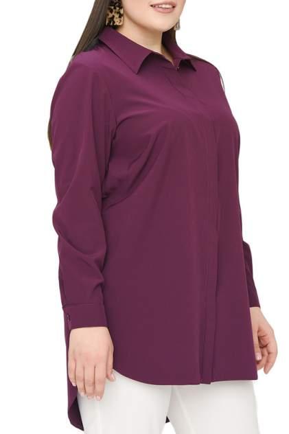 Блуза женская SVESTA T2329VIF фиолетовая 60