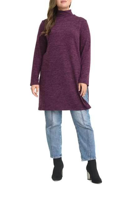 Блуза женская SVESTA T935VI фиолетовая 62