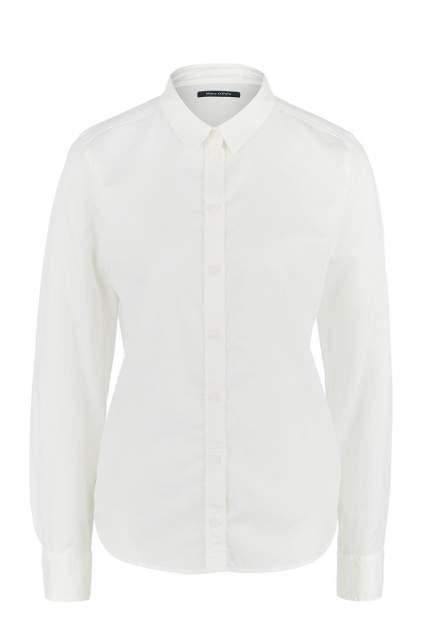 Рубашка женская Marc O'Polo 088742009/125 бежевая 34 EU