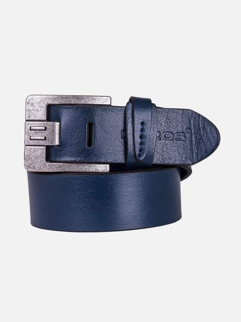 Ремень мужской DAIROS GD22500127 темно-синий 120 см
