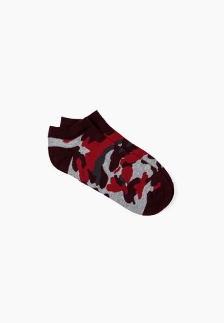 Набор носков мужских Modis M202U00295 разноцветных 39/42