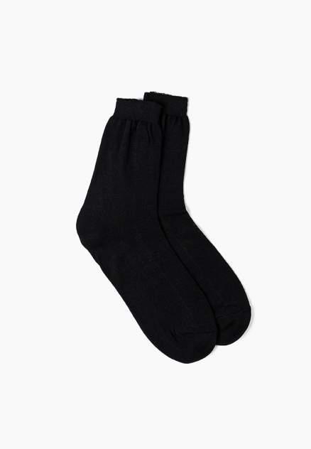 Носки мужские Modis M201U00677 черные 45