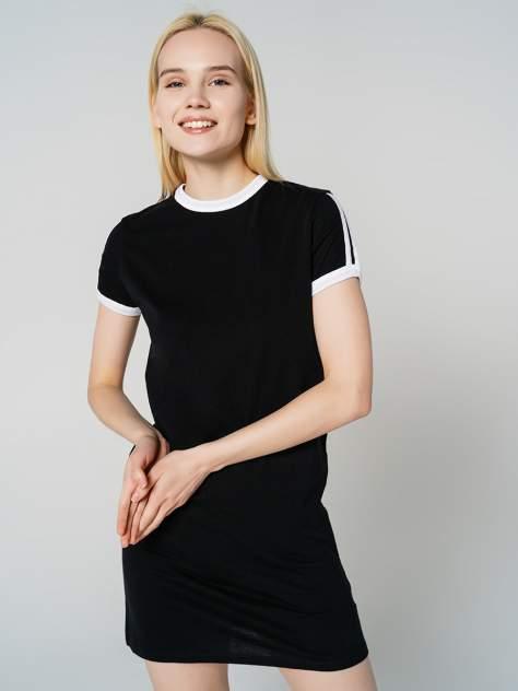 Женское платье ТВОЕ 80607, черный