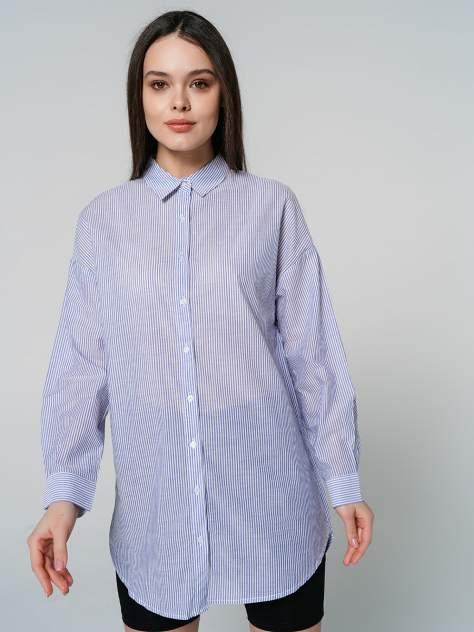 Женская рубашка ТВОЕ A7711, разноцветный