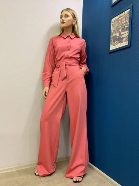 Комбинезон женский AVEMOD AV 813, розовый