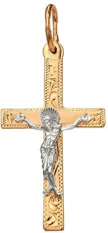 Подвеска-крестик Сорокин 10016700