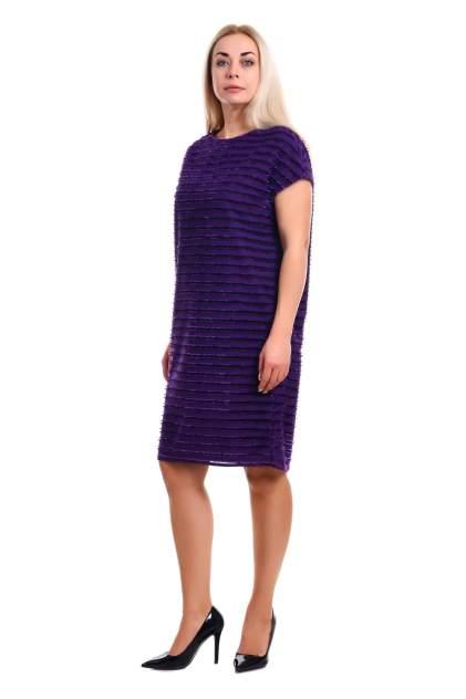 Платье женское OLSI 1905007 черное 60 RU