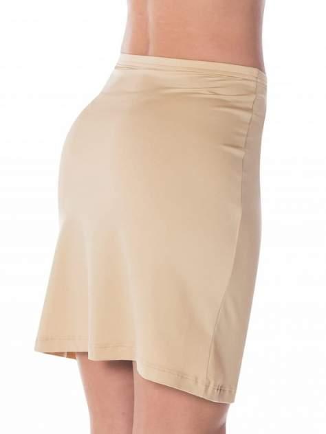 Нижняя юбка женская BlackSpade BS1897 бежевая M