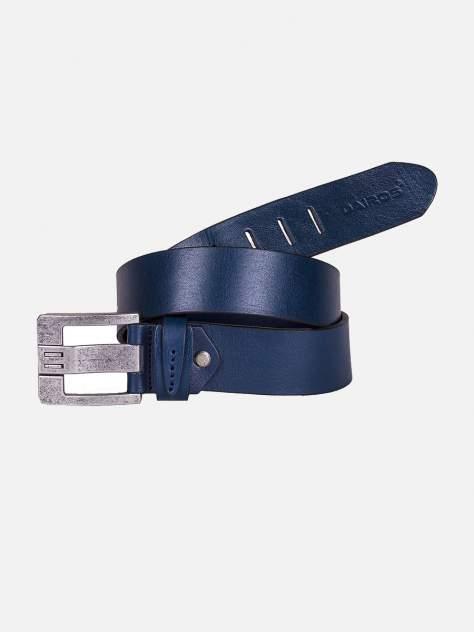 Ремень мужской DAIROS GD22500127 темно-синий 125 см