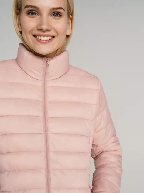 Куртка женская ТВОЕ A6565 розовая XS
